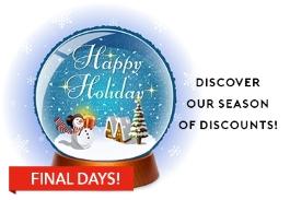 Semalt Season Discounts