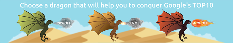 dragon discounts