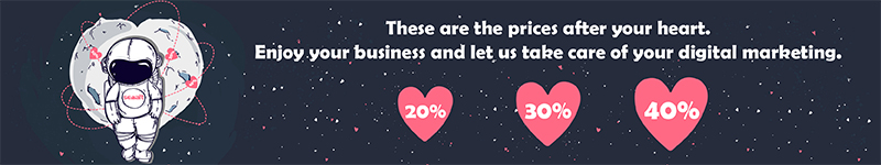 Valentine's Day Discounts